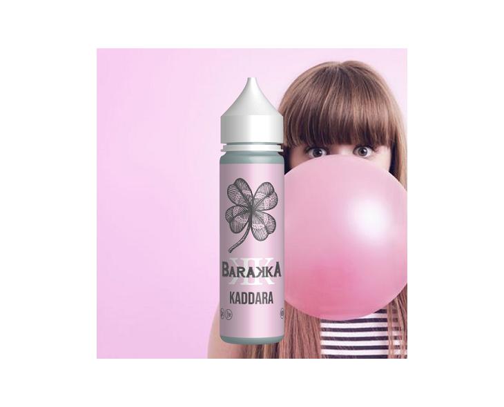E-Liquide Kaddara Barakka 50 Ml   Création Vap