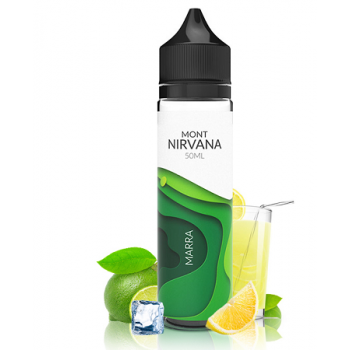 E-Liquide Marra Mont Nirvana E.Tasty | Création Vap