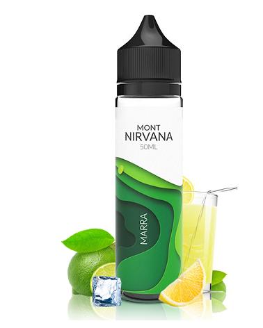 E-Liquide Marra Mont Nirvana E.Tasty   Création Vap