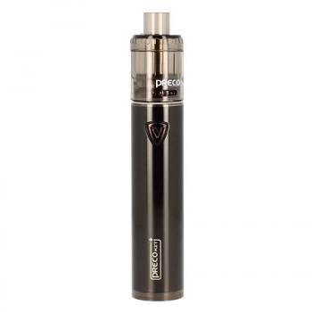Kit Preco One Plus Clearomiseur Jetable 80 Watts Vzone black
