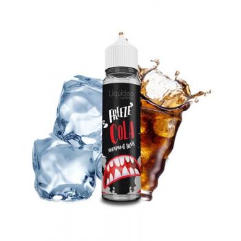 E-Liquide Cola Freeze Liquideo | Création Vap