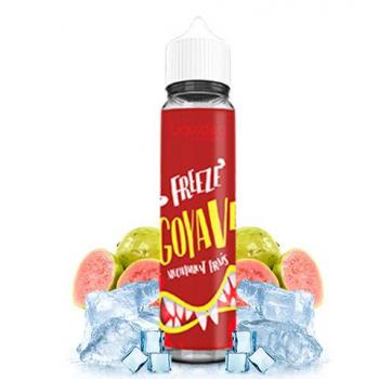 E-Liquide Goyave Freeze Liquideo | Création Vap