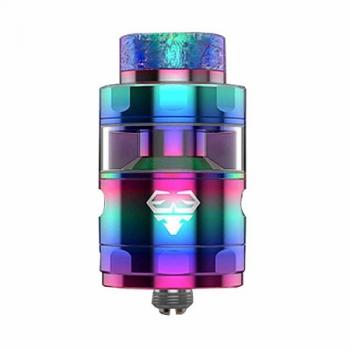 Atomiseur Reconstructible Blitzen Rta 5 Ml Geek Vape | Création Vap
