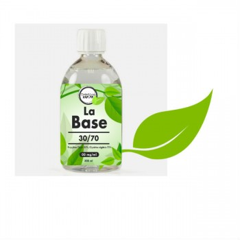 Base Creation Vap 500 Ml | Création Vap