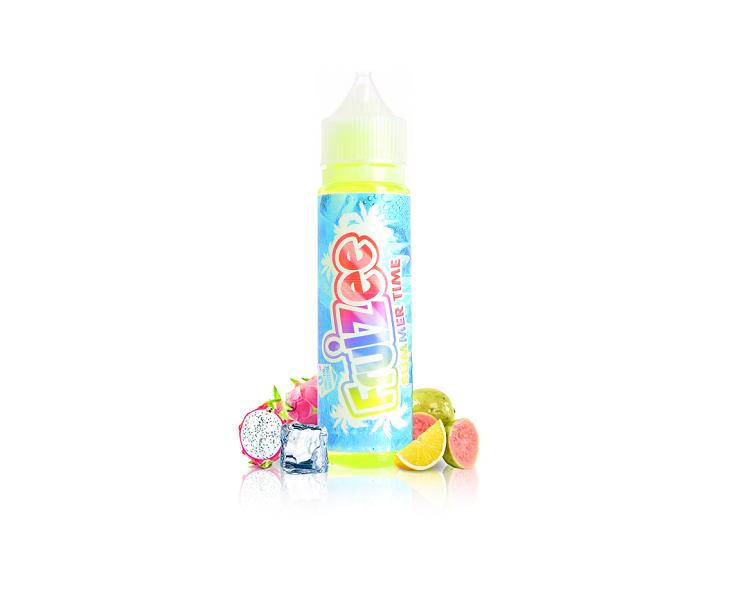 E-Liquide Summer Time Eliquid France Fruizee | Création Vap