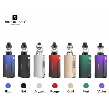 Kit Gen 220 Watts Vaporesso