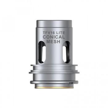 Résistance TFV16 Lite Smok conical mesh 0.2