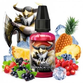 Concentré Ragnarock Legend Ultimate Arôme Et Liquide | Création Vap