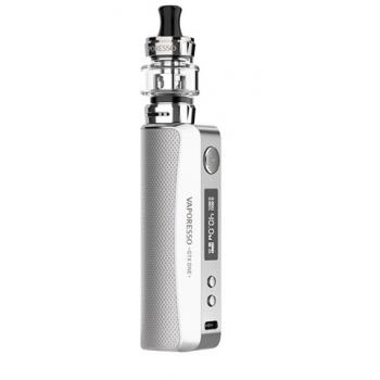 Kit GTX One 40 Watts Vaporesso Silver