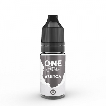 E-Liquide Kenton One Taste E.Tasty | Création Vap