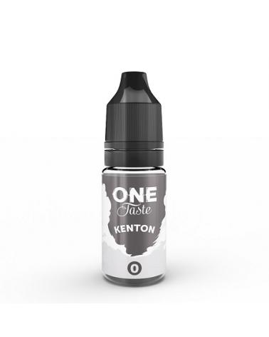 E-Liquide Kenton One Taste E.Tasty