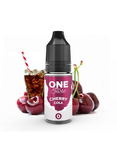 E-Liquide Cherry Cola One Taste E.Tasty