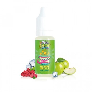 E-Liquide Galipette Multi Freeze Liquideo 10 Ml | Création Vap