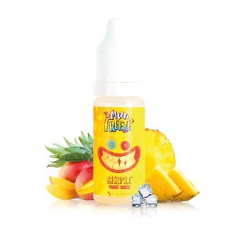 E-Liquide Sacripant Multi Freeze Liquideo 10 Ml