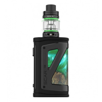 Kit Scar 18 TFV9 230 Watts Smok | Création Vap