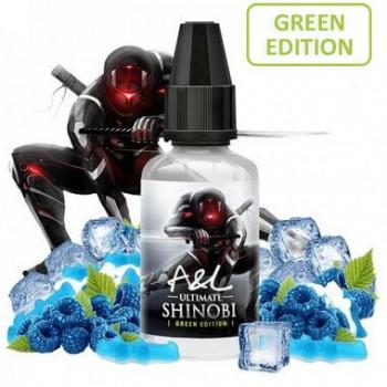 Concentré Shinobi Arôme Et Liquide | Création Vap