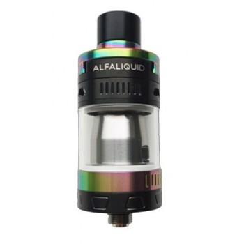 Clearomiseur X Rogue 2 Ml Alfaliquid Dark Vapor | Création Vap