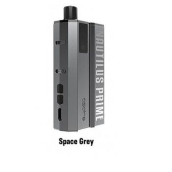 Kit Nautilus Prime 2000 Mah 60 Watts Aspire | Création Vap