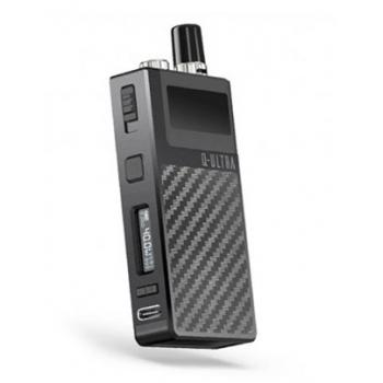 Kit Q-Ultra 40 Watts 1600 Mah Lost Vape Alfaliquid | Création Vap
