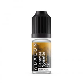 E-Liquide Caramel Noisette Abalon | Création Vap