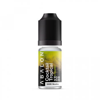 E-Liquide Cocktail Tropical Abalon | Création Vap