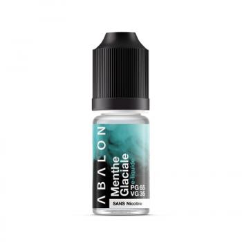 E-Liquide Menthe Glaciale Abalon | Création Vap