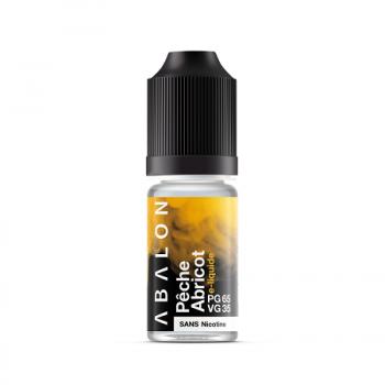 E-Liquide Pêche Abricot Abalon | Création Vap