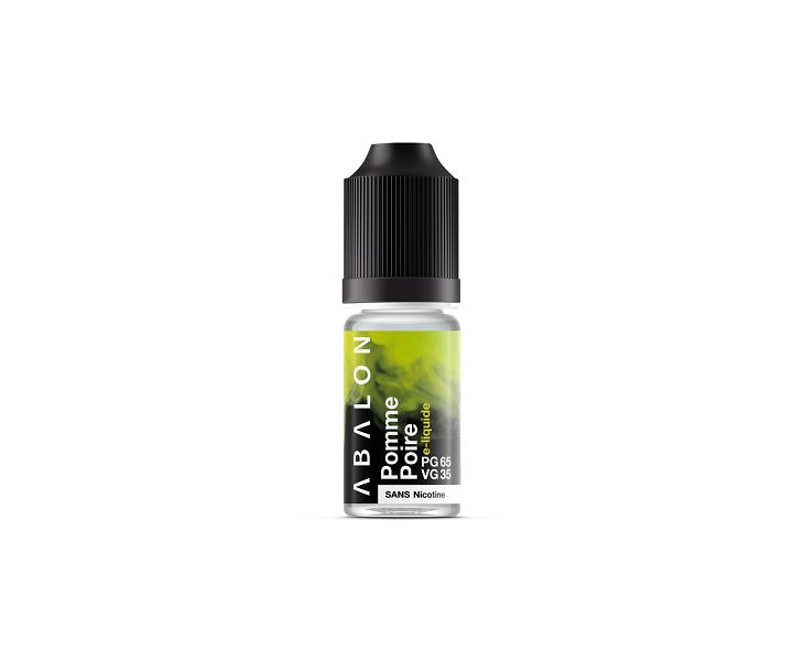 E-Liquide Pomme Poire Abalon | Création Vap