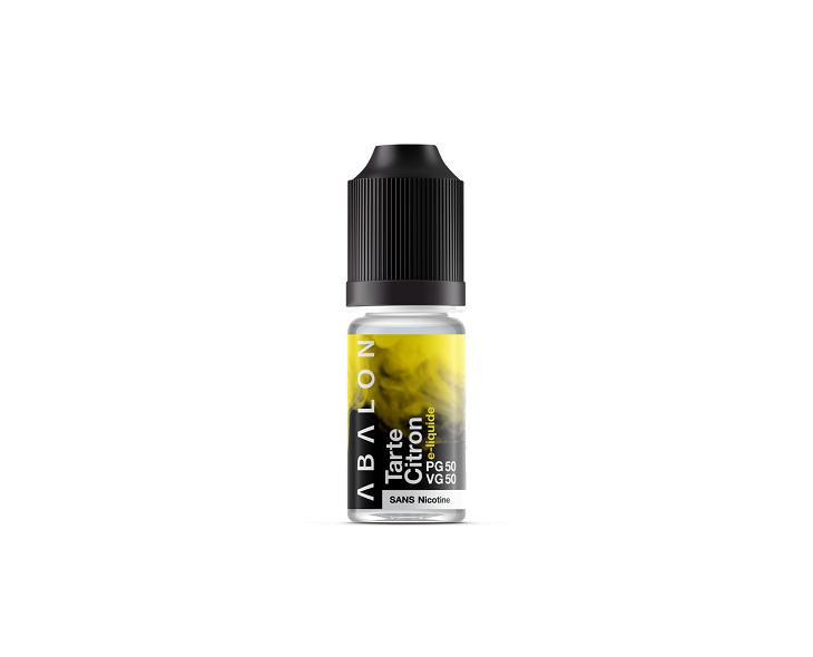 E-Liquide Tarte Citron Abalon | Création Vap
