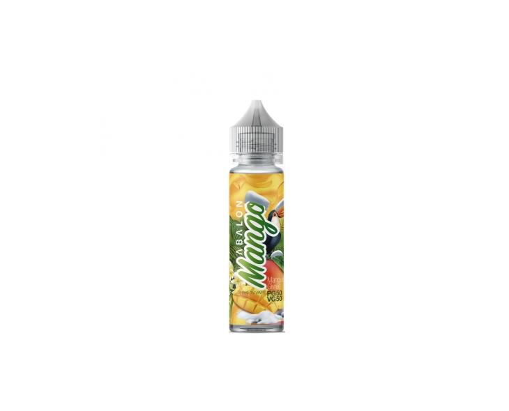 E-Liquide Mango Abalon | Création Vap