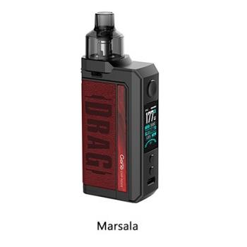 Kit Drag Max 177 Watts Voopoo | Création Vap