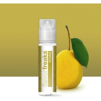 E-Liquide Poire Flavor Freaks 50 Ml | Création Vap