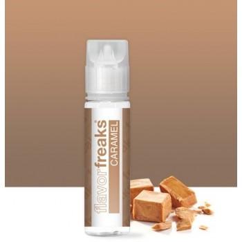 E-Liquide Caramel Flavor Freaks 50 Ml | Création Vap