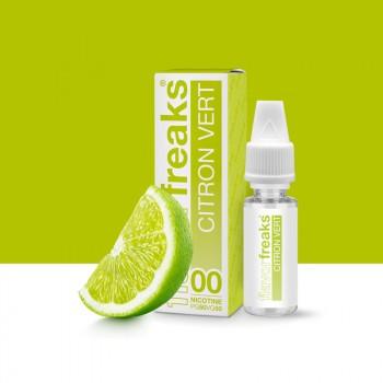 E-Liquide Citron Vert Flavor Freaks | Création Vap