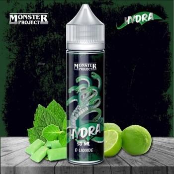 E-Liquide Hydra Monster Freaks 50 Ml | Création Vap