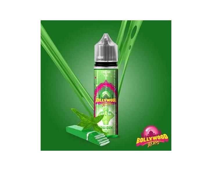 E-liquide Holigum 50 Ml | Création Vap