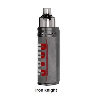 Kit Pod Drag X 80 Watts Voopoo | Création Vap