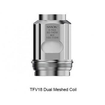 Résistances TFV18 Smoktech | Création Vap