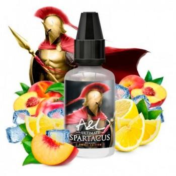 Concentré Spartacus Ultimate Arôme & Liquide | Création Vap