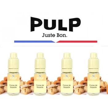 Pack Covid E-liquide Corne De Gazelle Pulp | Création Vap