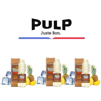 Pack Covid E-Liquide Polar Pineapple Pulp | Création Vap