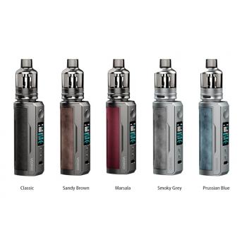 Kit Drag X Plus 100 Watts Voopoo | Création Vap