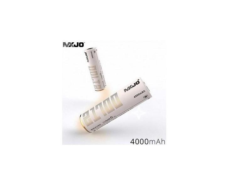 Accu IMR 21700 4000 Mah de chez MXJO | Création Vap