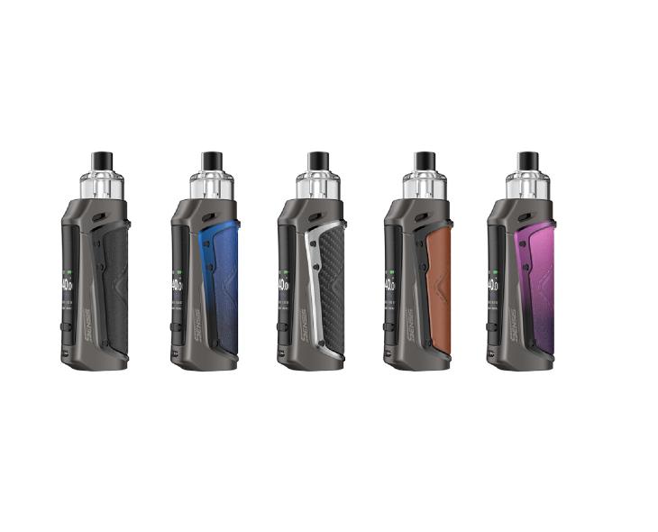 Kit Pod Sensis 40 Watts Innokin | Création Vap