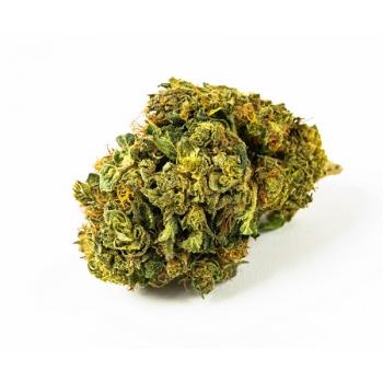 Fleur De CBD Strawberry Diesel Dragon Vert | Création Vap