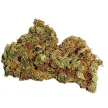 Fleur De CBD Orange Bud Dragon Vert | Création Vap