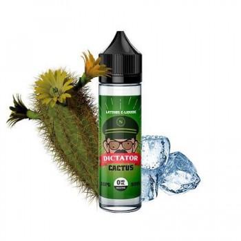 E-Liquide Cactus Dictator 50 Ml Savourea | Création Vap
