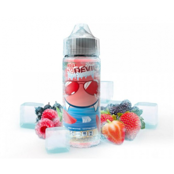 E-Liquide Red Devil Fresh Summer 90 Ml Avap | Création Vap