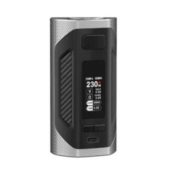 Box Cigarette Electronique Smoktech Rigel | Création Vap