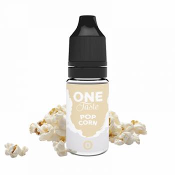 E-Liquide Pop Corn One Taste E.Tasty | Création Vap